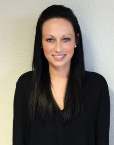 Geschäftsleitung Sarah Müller